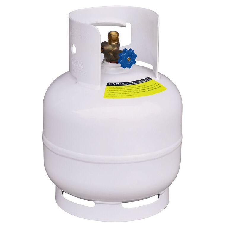 Gas Cylinder LPG 2kg, , hi-res
