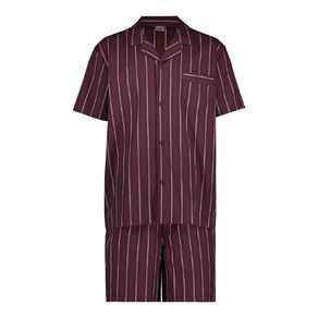 H&H Men's Short Sleeves Pyjamas