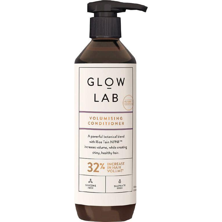Glow Lab Shampoo Hydrating 600ml, , hi-res