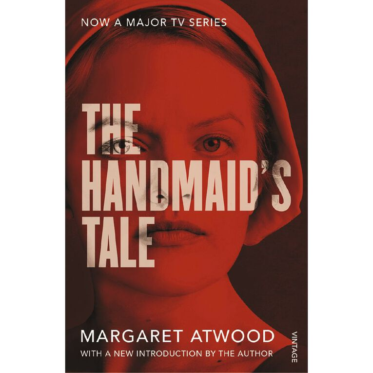 The Handmaid's Tale by Margaret Atwood, , hi-res