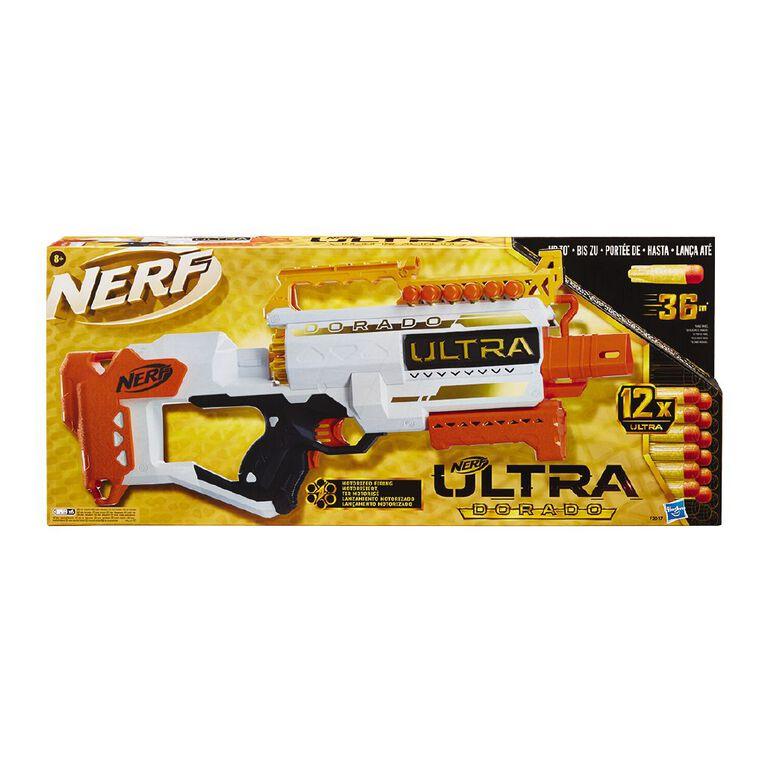 NERF Ultra Dorado, , hi-res