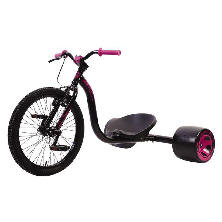 MADD Drift 2.0 Trike Pink, , hi-res