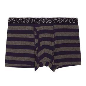 B FOR BONDS Men's YDS Logo Trunks