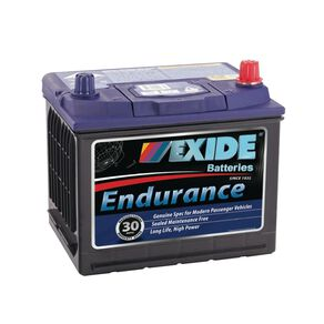 Exide Car Battery Endurance 55D23CMF