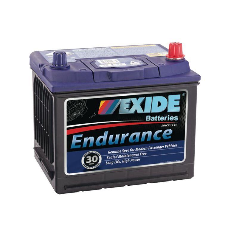 Exide Car Battery Endurance 55D23CMF, , hi-res