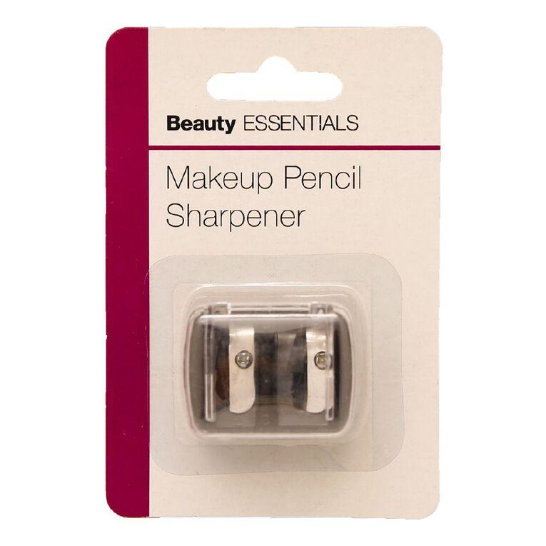 Beauty Essentials Make Up Pencil Sharpener, , hi-res