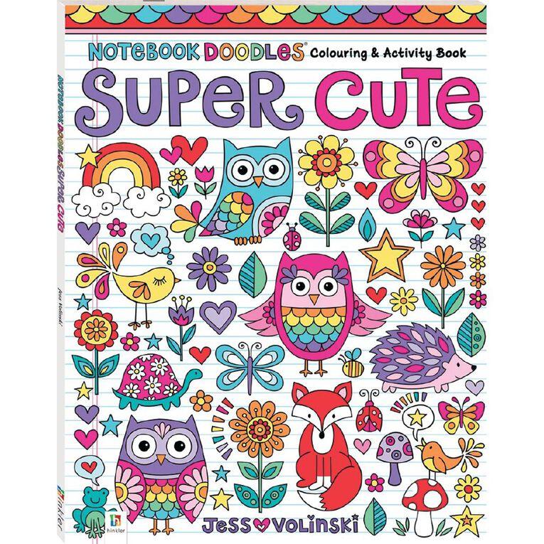 Design Originals Super Cute, , hi-res