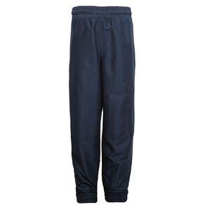 Schooltex Cuffed Leg Pongee Trackpants