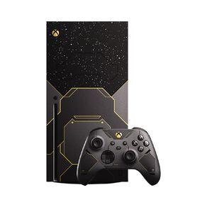 Xbox Series X Halo Infinite Limited Edition Bundle