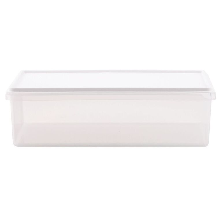 Living & Co Storage Container Rectangle Assorted 5L, , hi-res