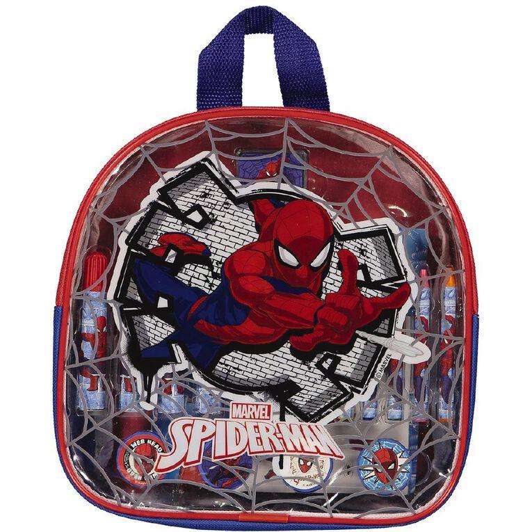 Frozen Art Activity Backpack, , hi-res