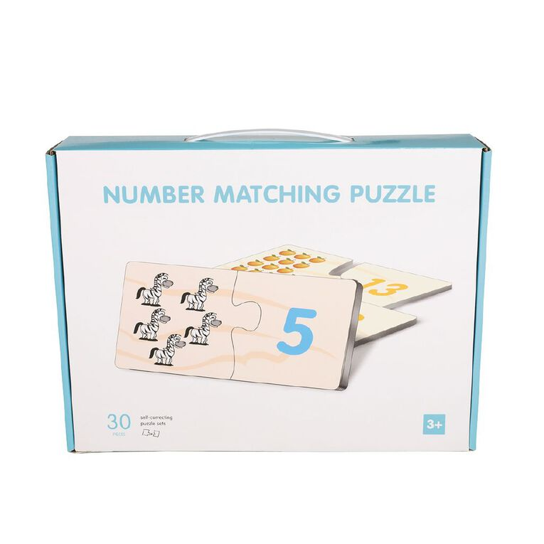 STEAM Number Matching Puzzle, , hi-res