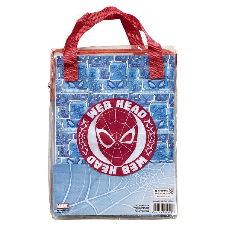 Spider-Man Art Activity Tote Bag 49 Pieces, , hi-res