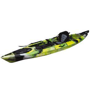Kuer Large Fishing Kayak 12 Ft