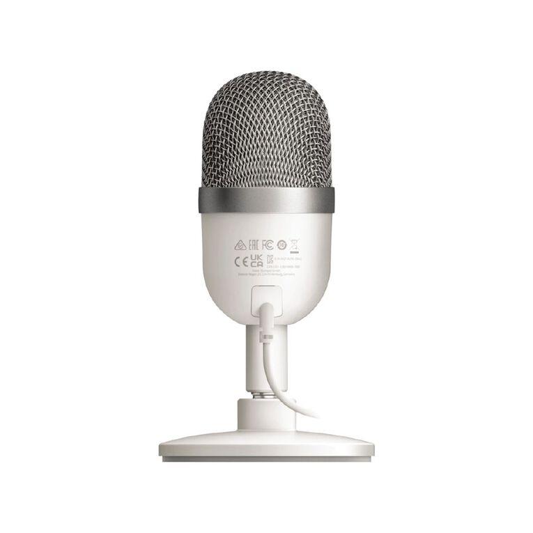Razer Gaming Razer Seiren Mini USB Microphone Mercury, , hi-res