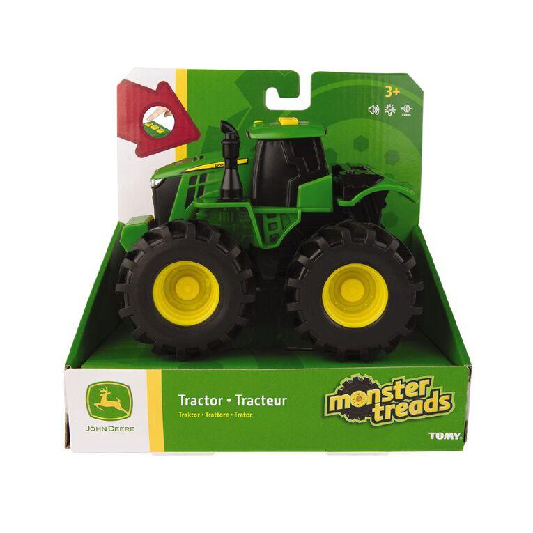 John Deere Monster Treads 15cm Assorted, , hi-res