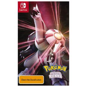 Nintendo Switch Pokemon Shining Pearl