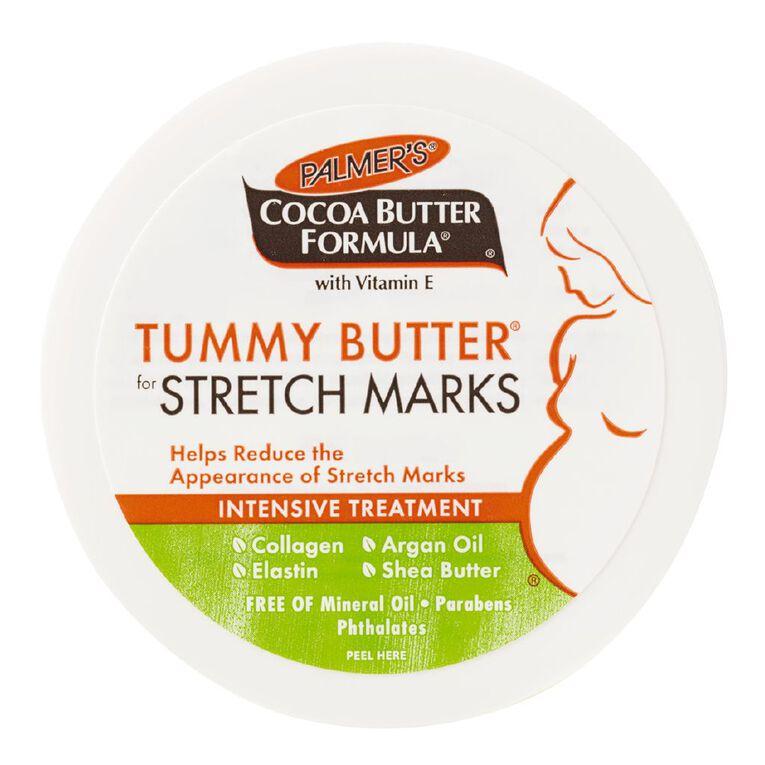 Palmer's Tummy Butter 250ml, , hi-res