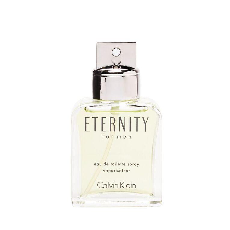 Calvin Klein Eternity Men's EDT 50ml, , hi-res