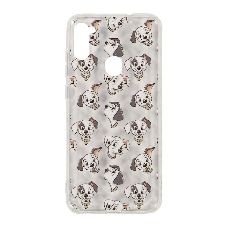 101 Dalmatians Samsung A11 Phone Case, , hi-res