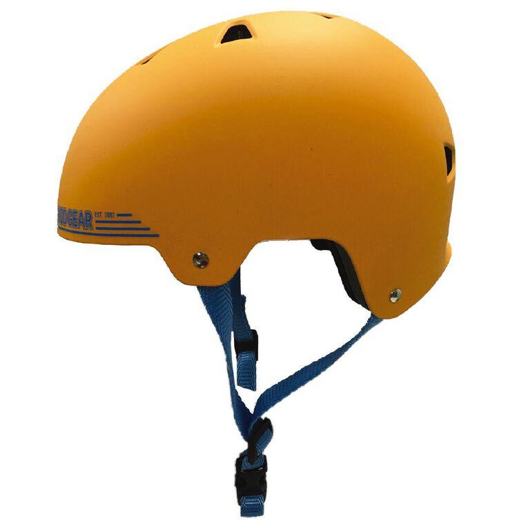 MADD Helmet Orange 52-56cm Orange, , hi-res