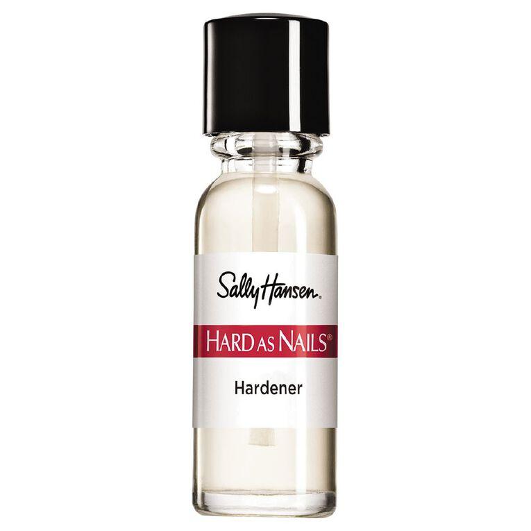 Sally Hansen Hard as Nails Regular Clear, , hi-res