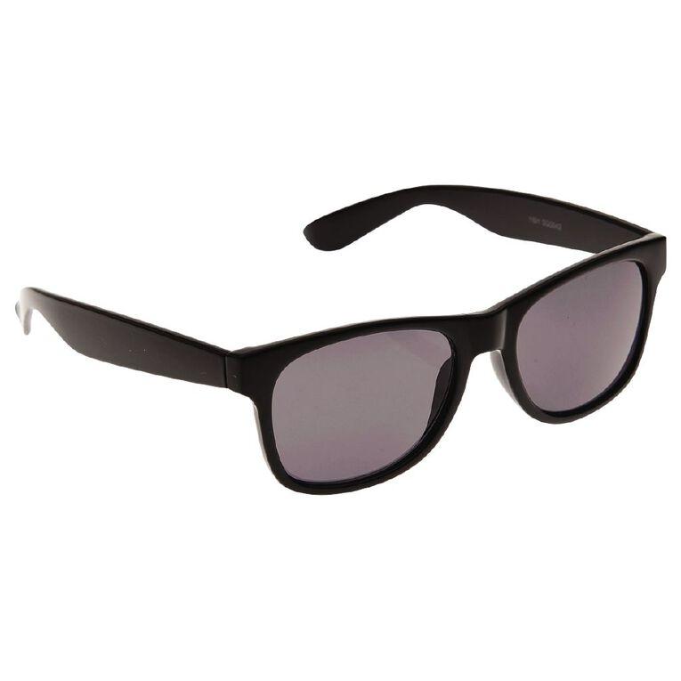 H&H Essentials Children's Sunglasses, Black, hi-res