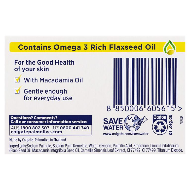 Protex Soap Antibacterial Macadamia Oil 90g, , hi-res