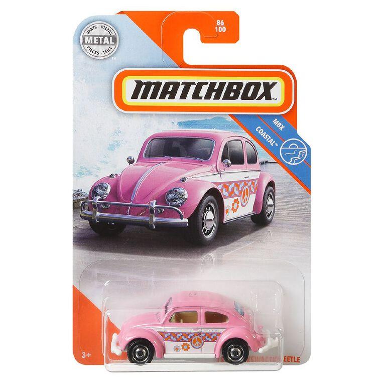 Matchbox 1:75 Basic Cars Assorted, , hi-res