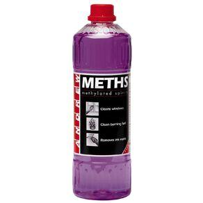 Andrew Methylated Spirits 1L