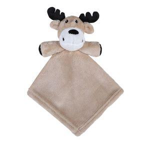 Babywise Snuggle Toy Moose