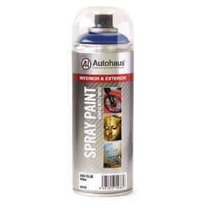 Autohaus Spray Paint Blue Dark 400ml