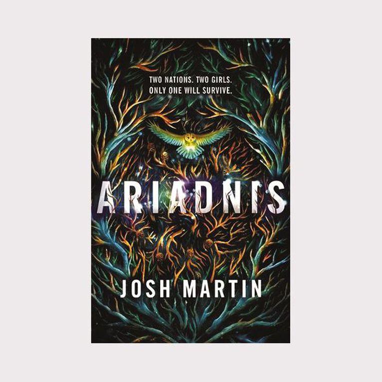 Ariadnis by Josh Martin, , hi-res