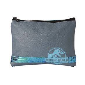 Jurassic World Cosmetic Bag