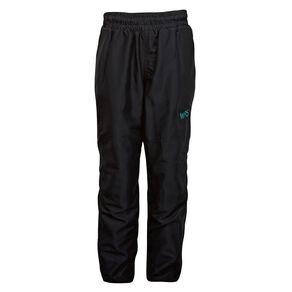 Schooltex Waipu Short Leg Trackpants with Embroidery