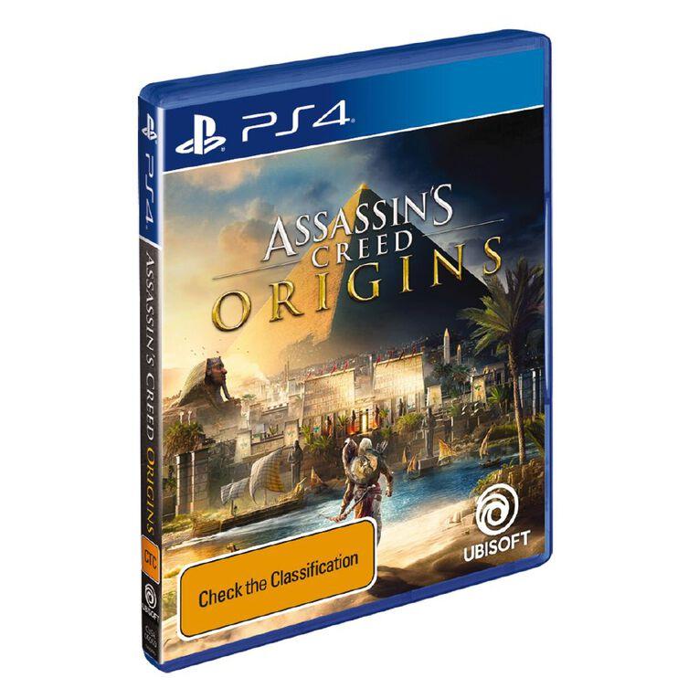 PS4 Assassins Creed Origins, , hi-res