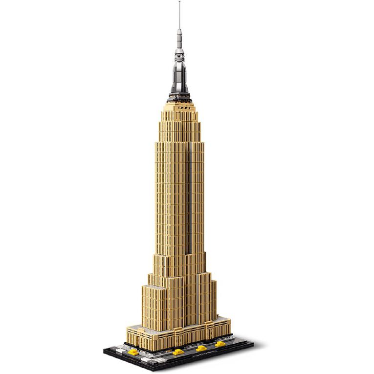 LEGO Architecture Empire State Building 21046, , hi-res