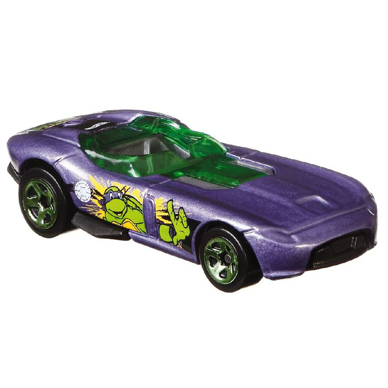 Hot Wheels Licenced Entertainment Assorted, , hi-res