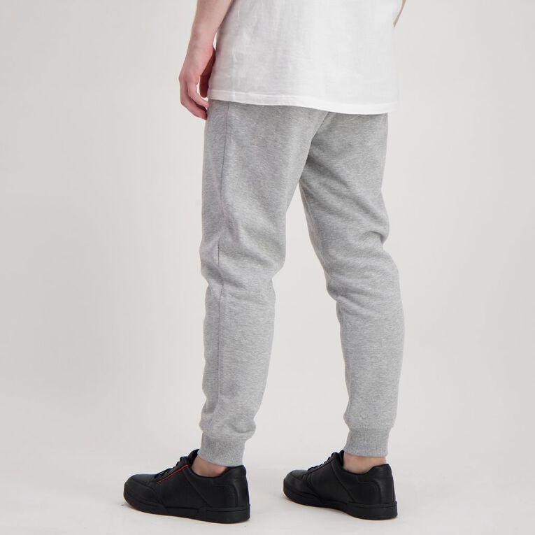 H&H Men's Jogger Trackpants, Grey Light, hi-res image number null