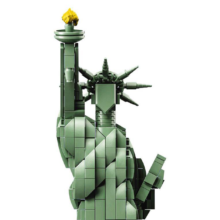 LEGO Architecture Statue of Liberty 21042, , hi-res