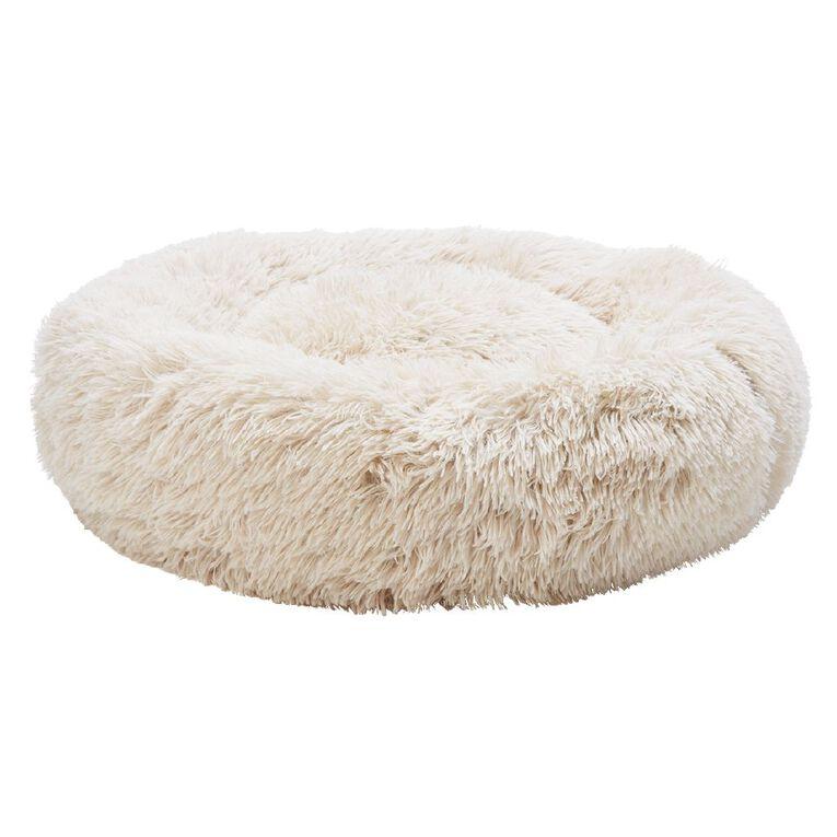 Petzone Plush Pet Bed, , hi-res