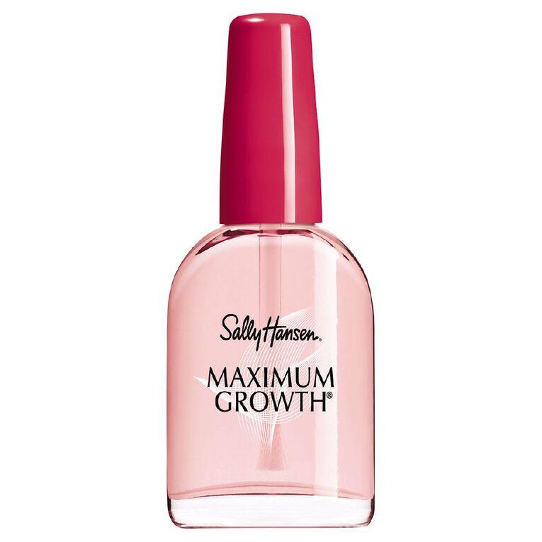 Sally Hansen Maximum Growth, , hi-res
