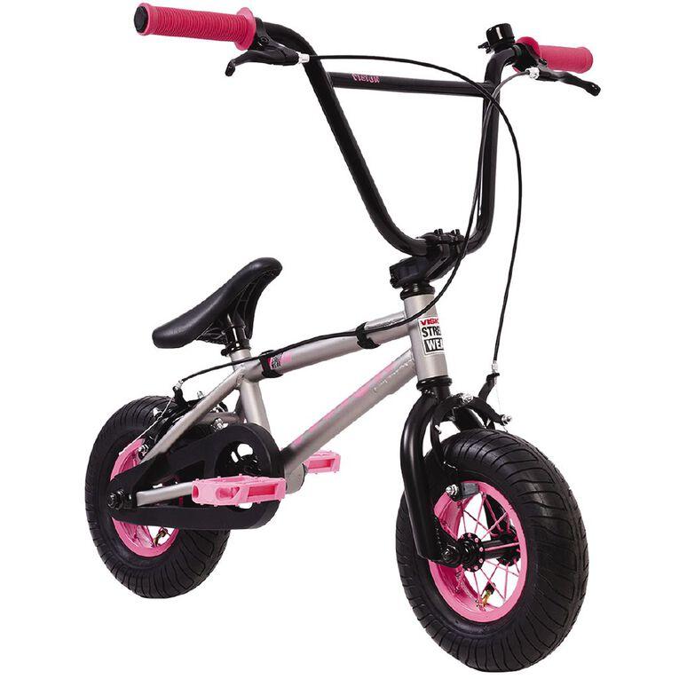 Vision Mini Bmx Bike 10 inch, , hi-res
