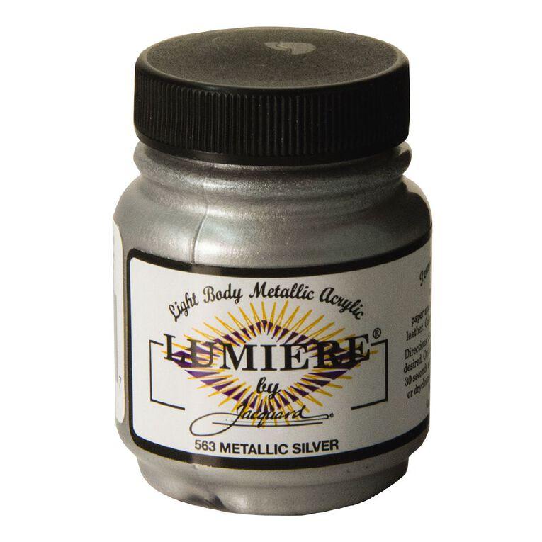 Jacquard Lumiere 66.54ml Metallic Silver, , hi-res