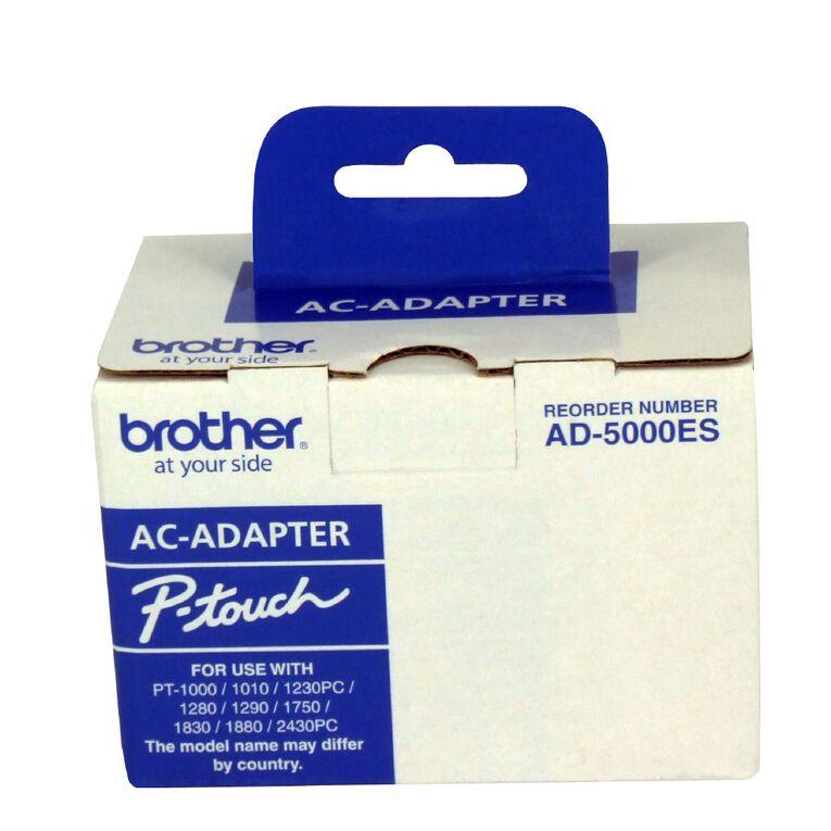 Brother PT Adaptor AD5000ES, , hi-res
