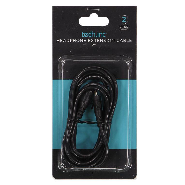 Tech.Inc Headphone Extension Cable 2m, , hi-res