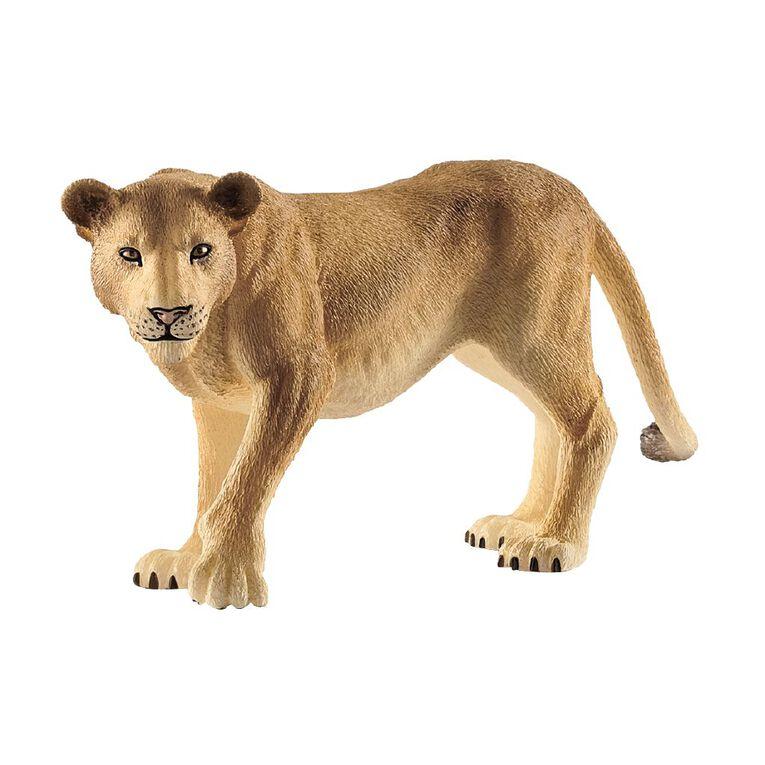 Schleich Lioness, , hi-res