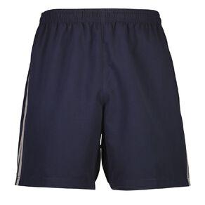 Active Intent Men's Double Stripe Shorts