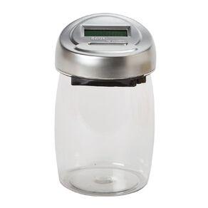 NZ Coin Counter Jar