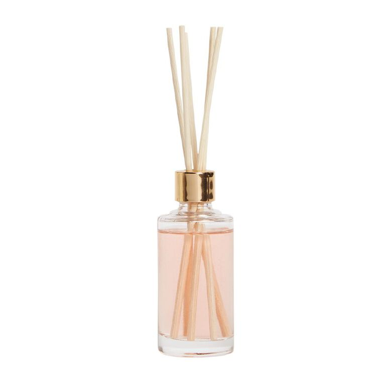 Living & Co Candyshop Strawberry Cheesecake Diffuser Red 50ml, Red, hi-res